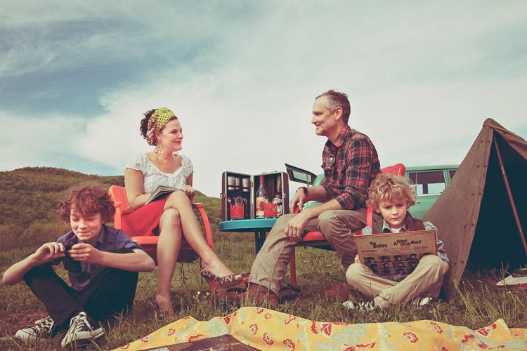guardar camping en zaragoza