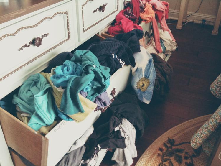 10 consejos para guardar la ropa en perfecto estado - Articulos de casa ...