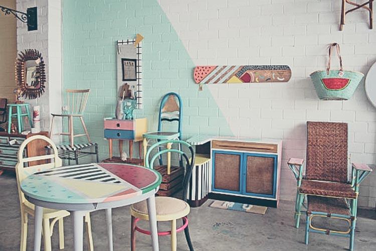 Rutas en zaragoza para conocer las mejores tiendas - Restauracion muebles zaragoza ...