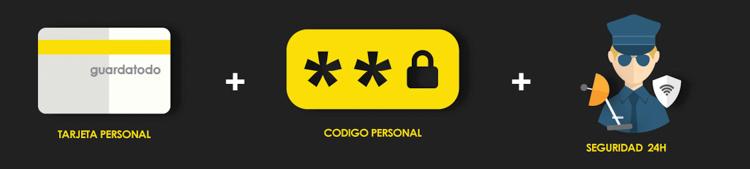 alquilar tu trastero en Zaragoza Guardatodo