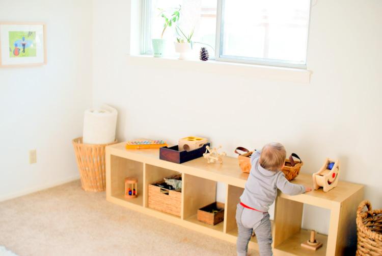 decoracion habitacion bebe guardatodo zaragoza