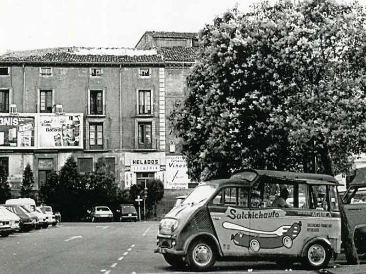 Mejores fotografías de Zaragoza Antigua-11