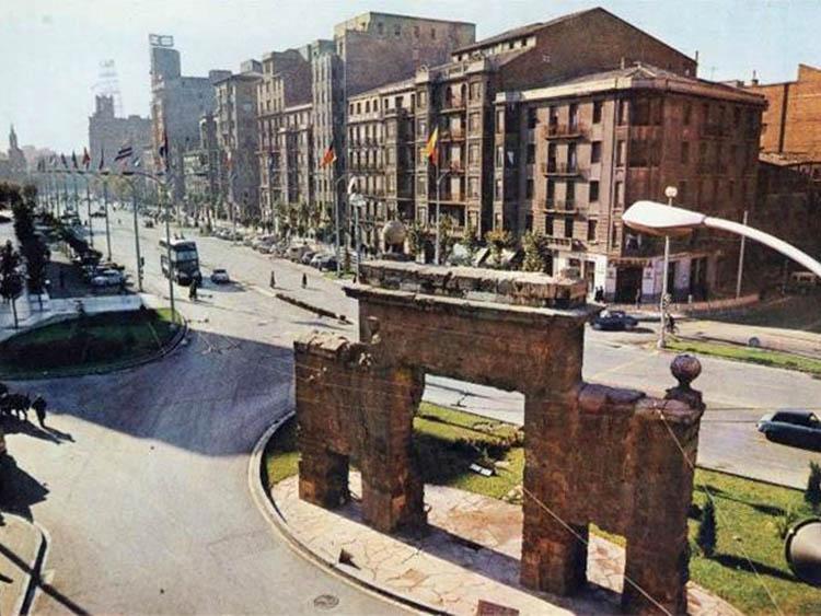 Mejores fotografías de Zaragoza Antigua-12