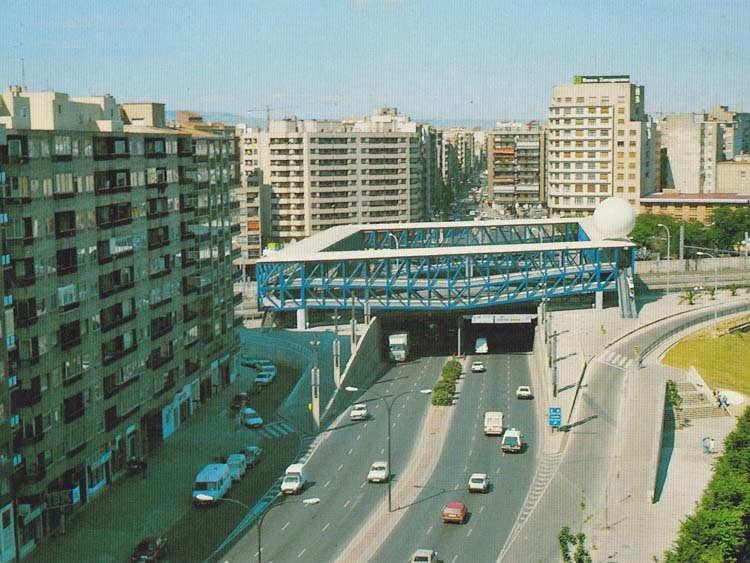 Mejores fotografías de Zaragoza Antigua-5