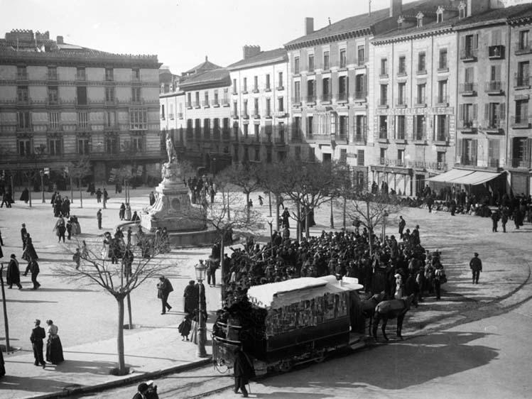Mejores fotografías de Zaragoza Antigua-6
