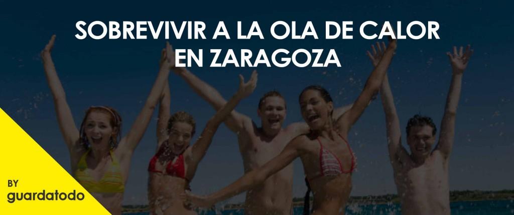 Las mejores fotografías de Zaragoza antigua