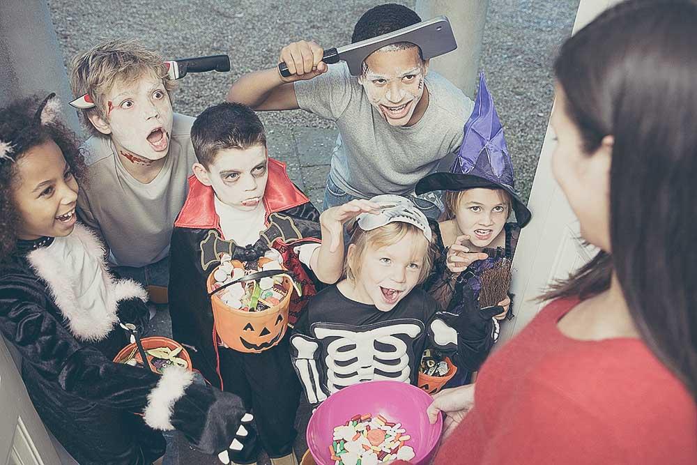 Disfraz barato Halloween-2