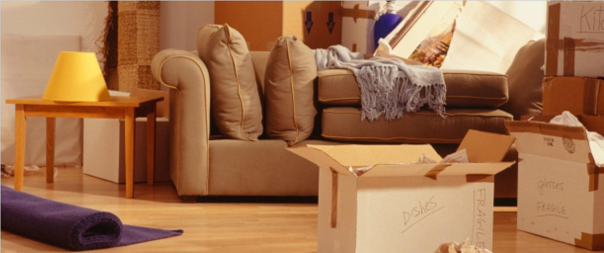 consejos para mudarte de casa de tus padres